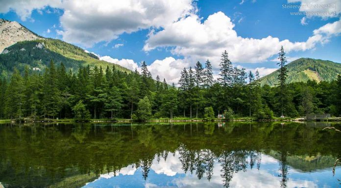 Seen in der Steiermark