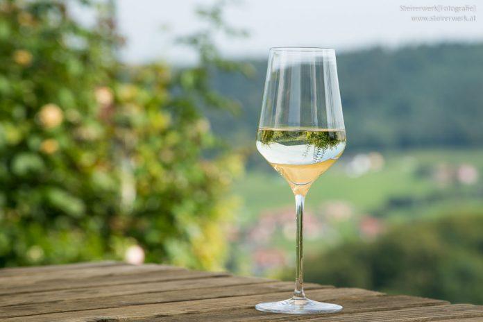Steirischer Wein