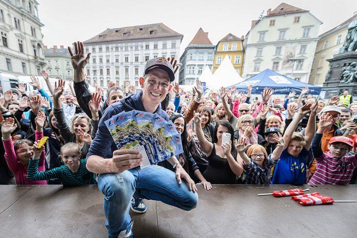 Formel1 Karten Morgenstern Graz