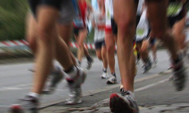 Wien Marathon Laufen Sport