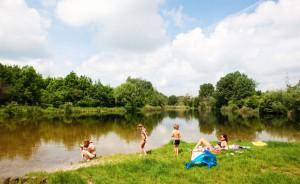 Wien Naturbaden