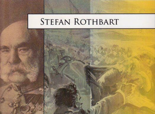 Buch Stefan Rothbart