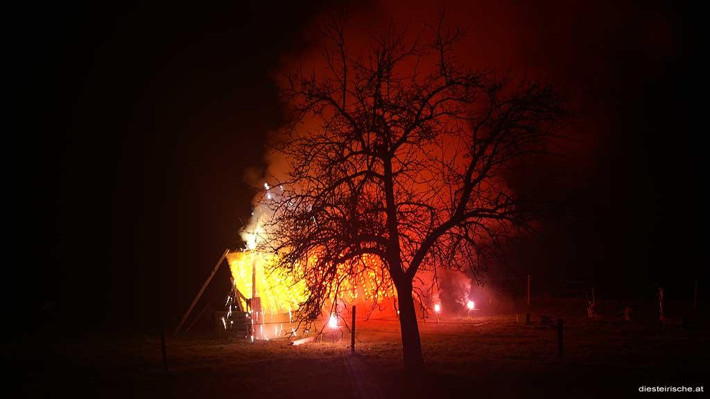 Lärm Sicherheit Feuerwerke