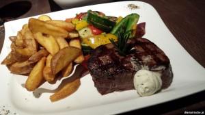 Steak Argentinien