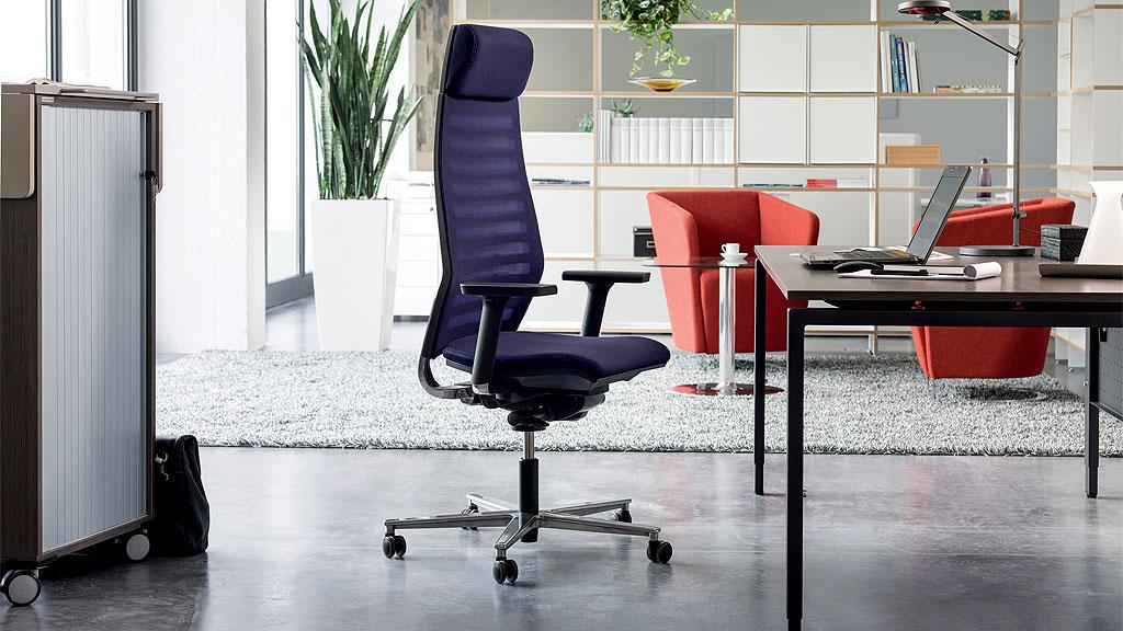 m bel f r den modernen arbeitsplatz. Black Bedroom Furniture Sets. Home Design Ideas