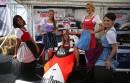 F1 GP Austria Formula Unas
