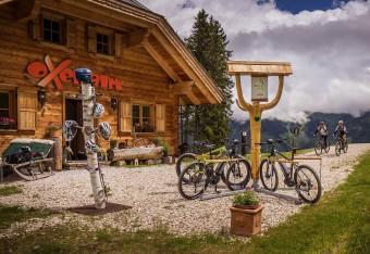 Bike Hike Schladming Dachstein