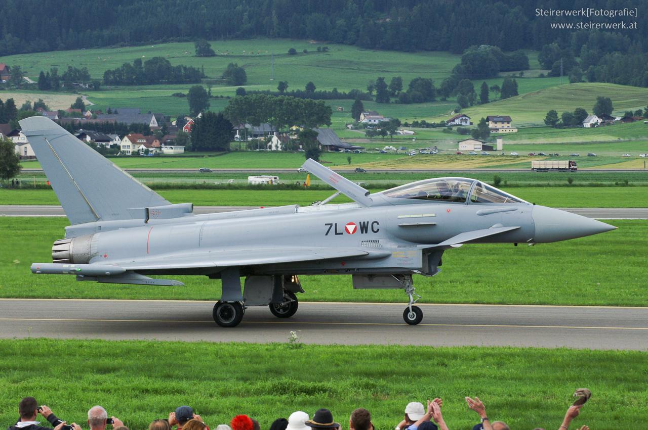Airpower Rechnungshof