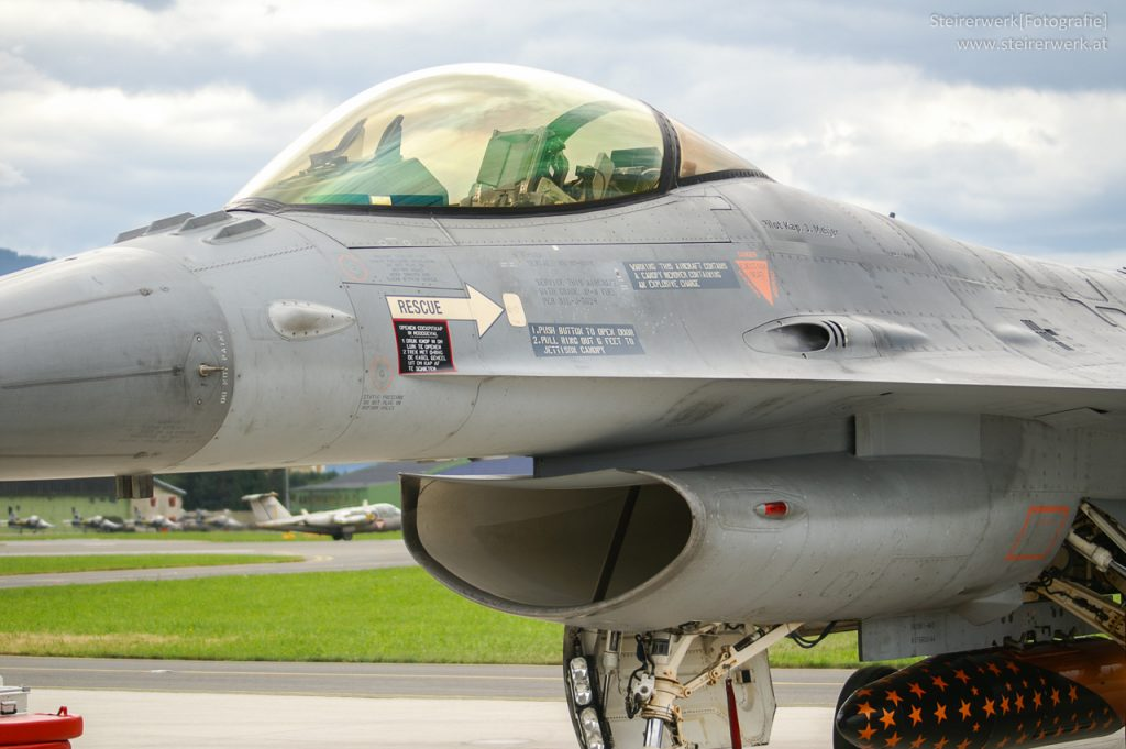 Airpower16 Österreich