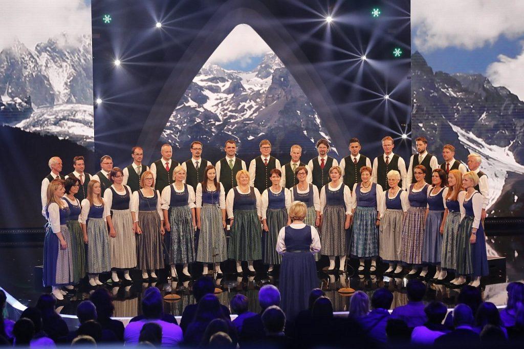 Sängerrunde Pöllau