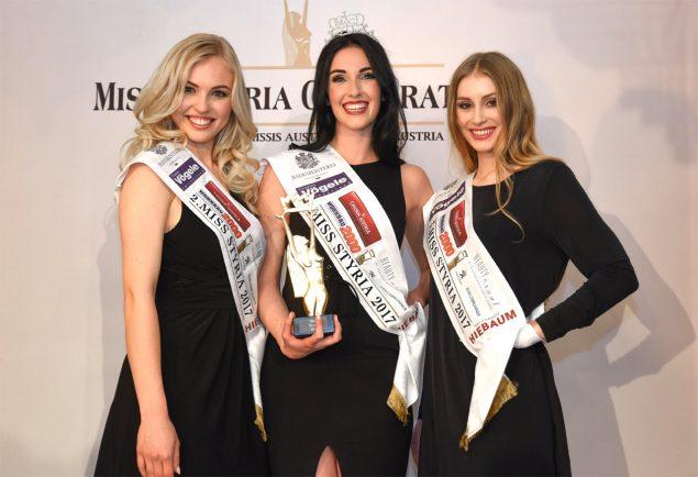 Miss Styria 2017