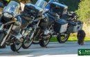 Motorradsaison Versicherung