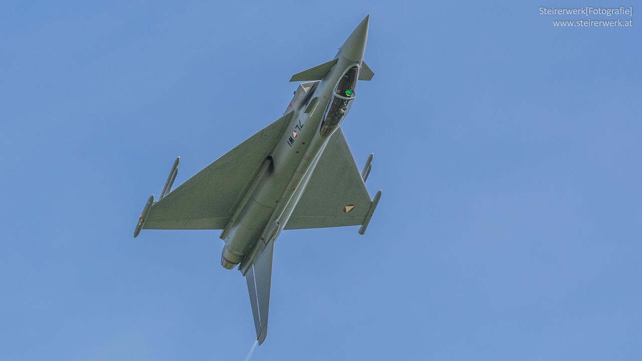 Eurofighter Österreich