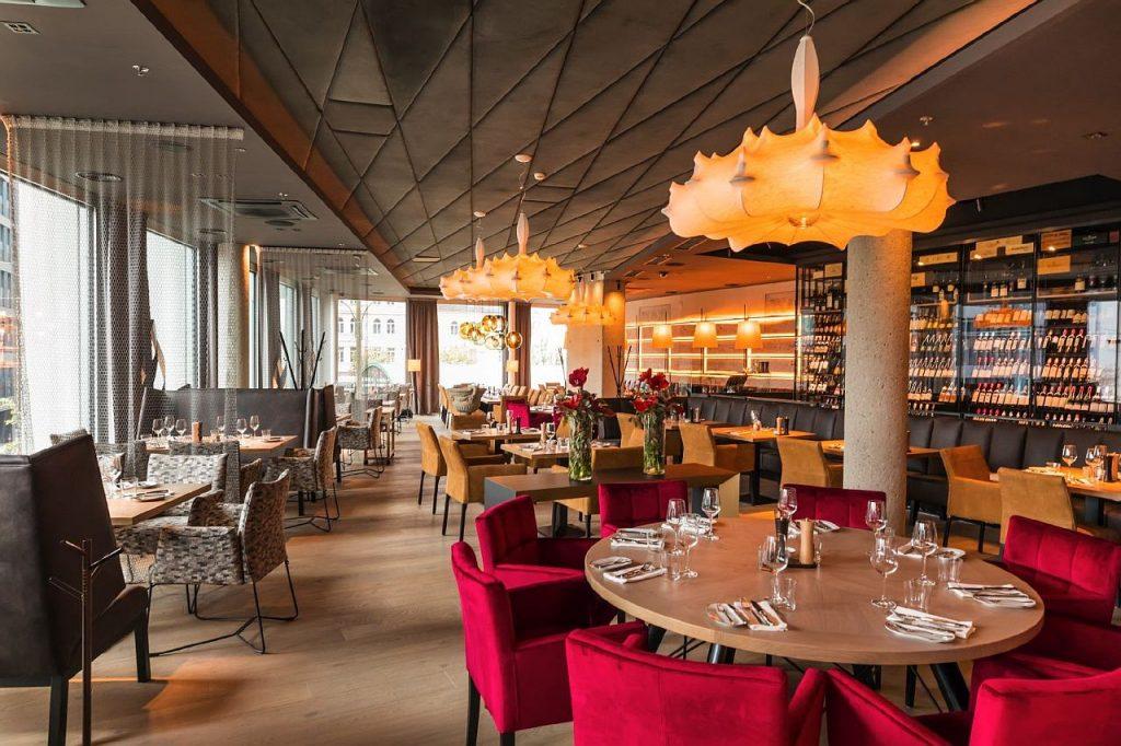 el Gaucho Rochusmarkt Restaurant