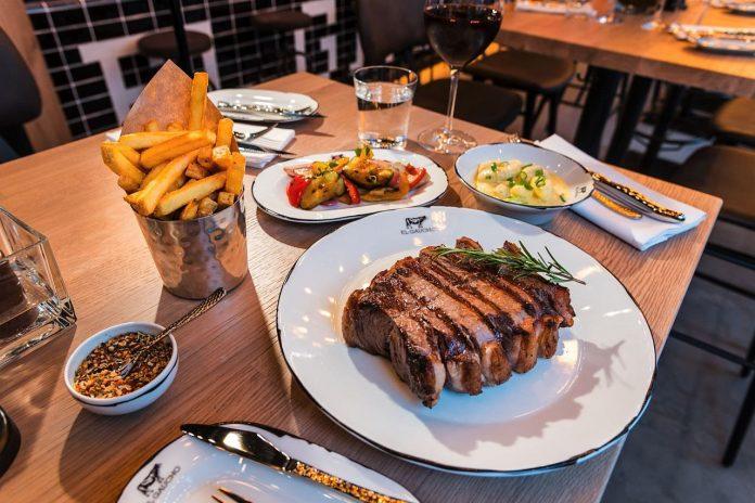 el Gaucho Wien Steaklokal