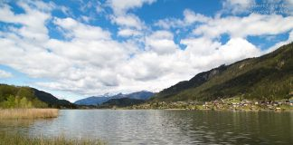 Slow Trails Kurzwanderwege Kärnten