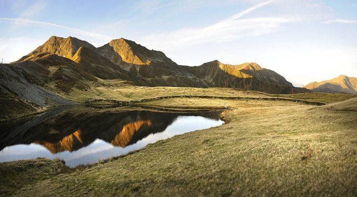 Wanderherbst Saalbach Hinterglemm