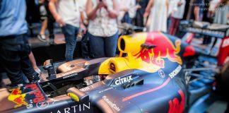 Formel 1 Spielberg Steiermark