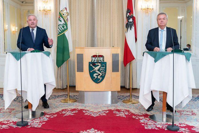 Grenzöffnung Steiermark Slowenien