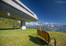 Sommer Tourismusattraktionen Steiermark