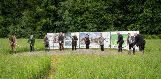 Naturwelten Steiermark: Tor zur Bärenschützklamm