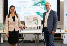 Corona Stiftung Steiermark