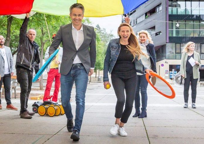 Ferienbetreuung Steiermark