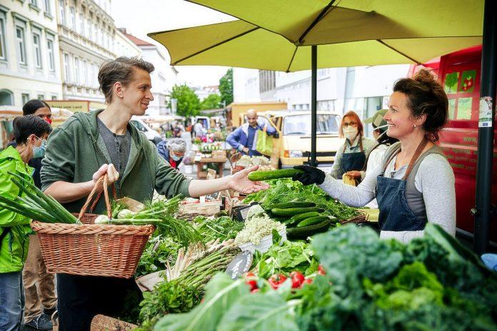 Gemüse Obst Eigenversorgung-Österreich Greenpeace