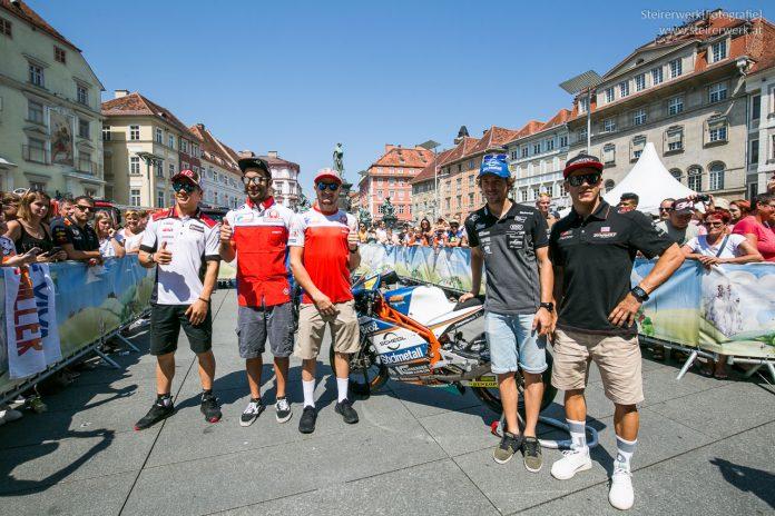 MotoGP Steiermark