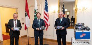 US-Botschafter Traina