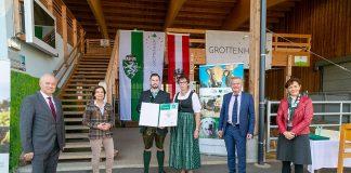 Tierschutzpreis Steiermark